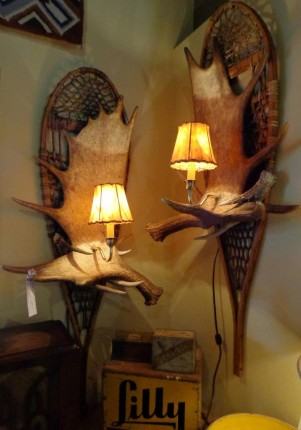 antlerlamps